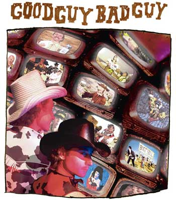 GoodGuy/BadGuy